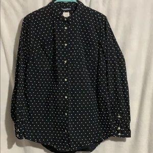 A New Day Button Down